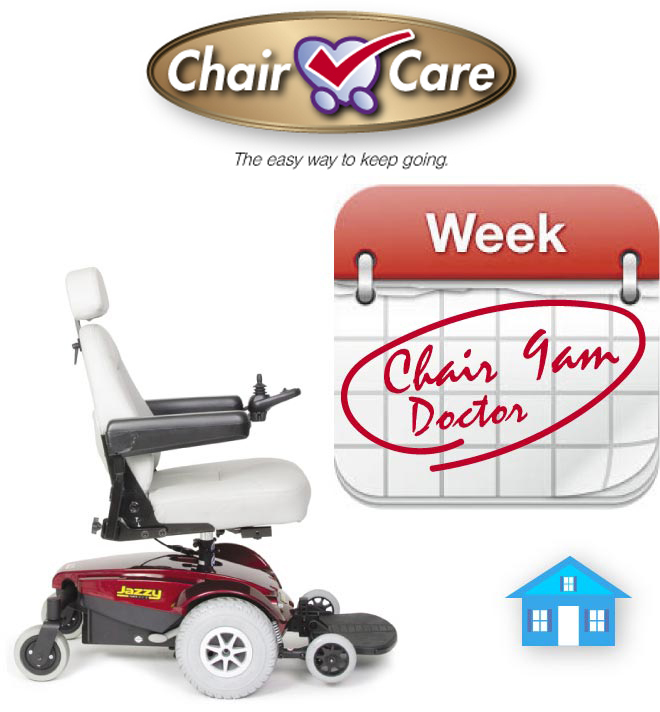 Chair Chair Program
