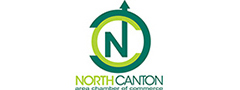 North Canton Regional Chamber of Commerce Logo